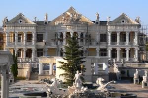 Armenia's McMansions