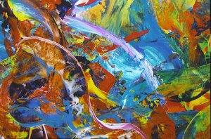 Aquarius by Gracie Kendal